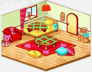 テディベアの部屋