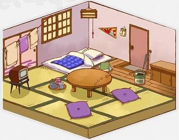 ヤングポストマンの部屋