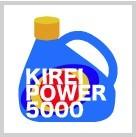 キレイパワー5000