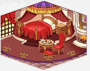 王様の部屋